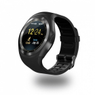 Часы-телефон SmartWatch Y1S Black